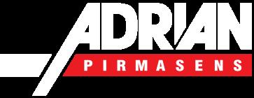 Adrian Speditions GmbH Logo